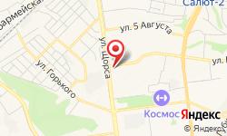 Адрес Сервисный центр ИП Шабанов С.И.