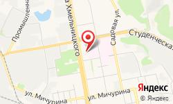 Адрес Сервисный центр ИП Шабанов Ю.Н.