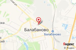 Адрес Зтп № 19 БКУ на карте