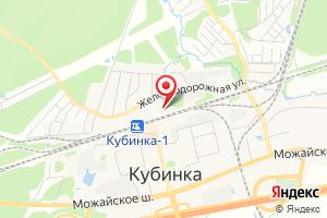 Адрес Карелия-вуд на карте