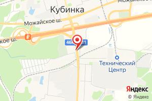 Адрес Старт Сервис на карте
