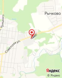 Ветеринарная станция по городскому округу Истра и Лотошинскому муниципальному району