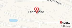 глаголево карта улиц