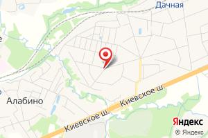 Адрес Трансформаторная подстанция № 227 на карте