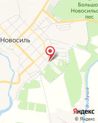 Буз ОО Новосильская центральная районная больница