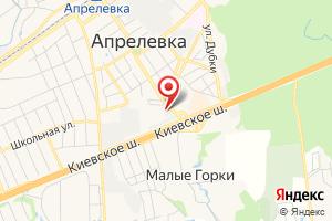 Адрес Водозаборный узел на карте
