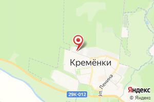 Адрес НП Жуковмежрайгаз на карте