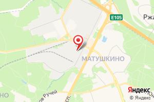 Адрес Мостеплогаз на карте
