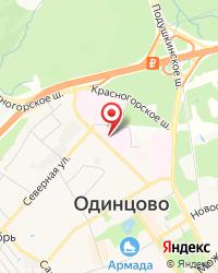 Юго-Западный филиал ГБУЗ МО Московская областная станция скорой медицинской помощи