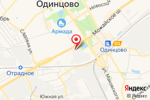 Адрес Прочистка канализации и устранения засоров Hydro-Chist на карте