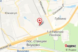 Адрес DrainCleaner на карте