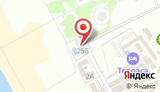 Бутик-Отель Ла Мелия на карте