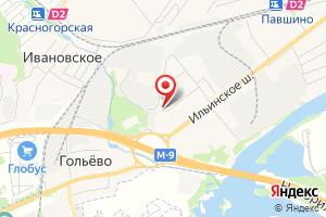 Адрес Проектно-монтажная компания Газтеплостроймонтаж на карте
