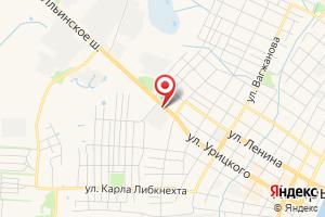 Адрес Газпром межрегионгаз Тверь, Абонентская группа г. Кимры на карте