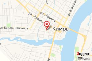 Адрес Селянин на карте