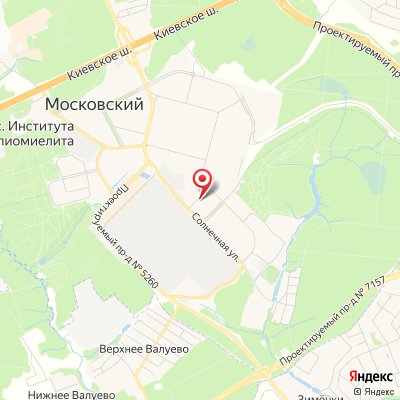 ЛОР-Центр МедиАнт