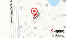 Хостел Премиум Сколково на карте