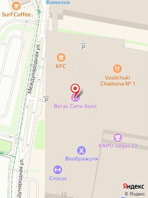 Музыкальный Ресторан У DяDи Макса на карте