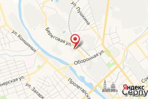 Адрес Центробежное оборудование Стройбурсервис на карте