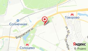 Адрес Мосэнергосбыт