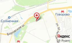 Расположение Ингосстрах, офис урегулирования убытков на карте