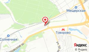 Адрес Московская объединенная энергетическая компания