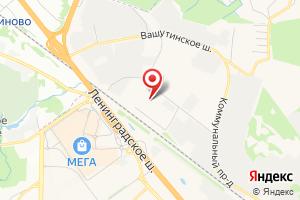 Адрес Электростанция на карте