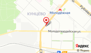Адрес Мосавтострахование