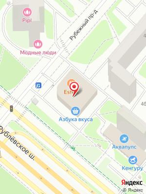 Brooklyn Pizza Pie на карте