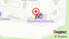 Отель SkyPoint на карте