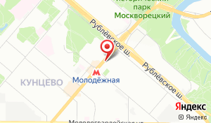 Адрес Mos-Avto