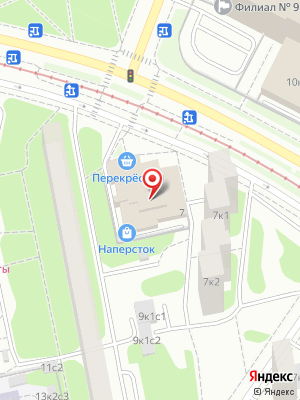Corneli Pizza на карте