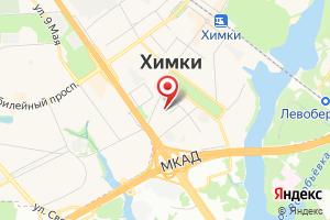 Адрес SunAlt на карте