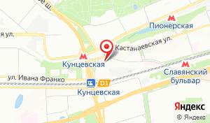 Адрес РЕСО-Мед