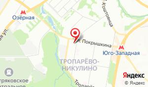 Адрес Kaskoins