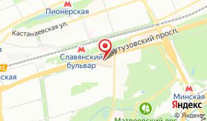 Адрес Техосмотр