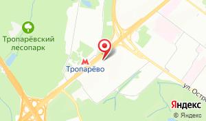 Адрес Автострахование и ДКП ТО партнер