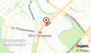 Адрес Мосэнерго
