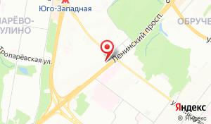 Адрес Ленинский