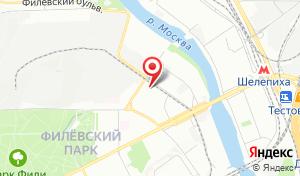 Адрес ЭнергоРезерв
