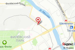 Адрес ЭнергоРезерв на карте