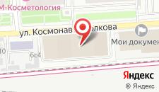 Гостиница Арт Москва на карте