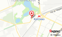 Адрес Сервисный центр Радар-МЮ