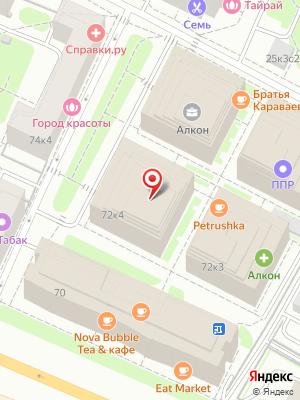 Ichiban Boshi на карте