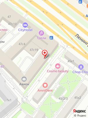 Марукамэ на карте
