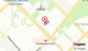 Адрес Россети