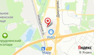 Адрес Диагностические карты