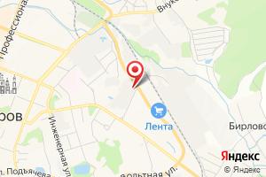 Адрес Северные электрические сети на карте