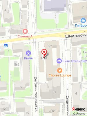 La Taverna на карте