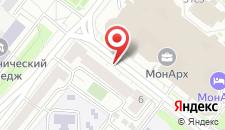Апарт-отель Мини-отель Герцено на карте